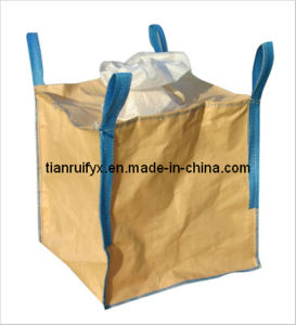 1000kg PP Big Bag for Sand, Cement (KR017) pictures & photos