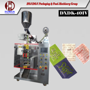 Automatic High-Speed Granular Packing Machine (double cutters) (DXDK-40IV) pictures & photos