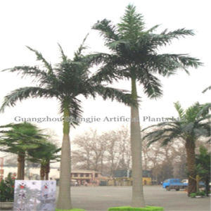 Artificial Big Trees for Indoor&Outdoor Use/Artificial King Coconut Tree