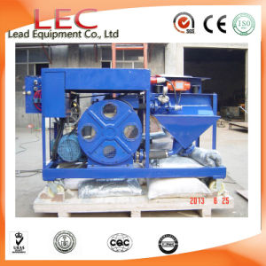 Lmp40/10-H Continuously Spray Peristaltic Type Cement Mortar Pump pictures & photos
