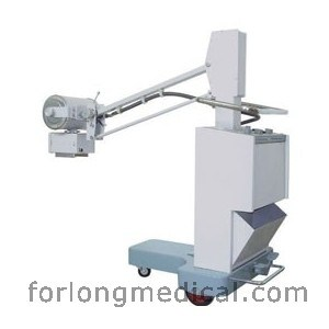 Medical Equipment Mobile X-ray Machine pictures & photos