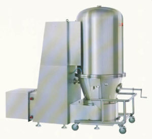High Efficiency Boiling Dryer pictures & photos
