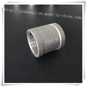 Stainless Steel Inner Teeth Joints Connector