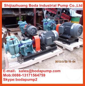 Steel Plant Slurry Pump pictures & photos