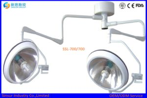 Surgical Shadowless Operating Light 700/700 pictures & photos