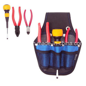 Mini Tool Waist Drill Electrician Tools Packing Jobsite Bag pictures & photos