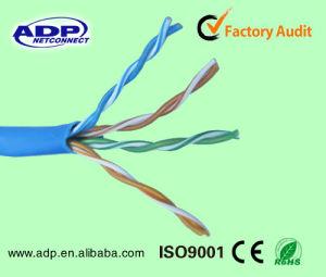 UTP Cat5e Cable pictures & photos