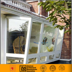China Bay Windows and Arch Windows Manufacturer with 30 Years Experience pictures & photos