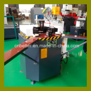 OEM for Aluminum Window Machine / Aluminum Window Crimp Machinery pictures & photos
