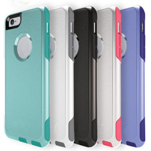 Hot Selling Colorful Defender Commuter Case for iPhone 6s iPhone 6 Plus pictures & photos