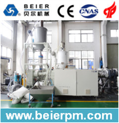 Plastic PE/PP/HDPE Pipe/Tube High Speed Extrusion/Extruder Production Machine Line pictures & photos
