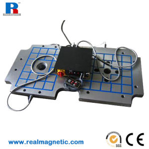 Electro Permanent Magnetic Chuck for Quick Mold Change System