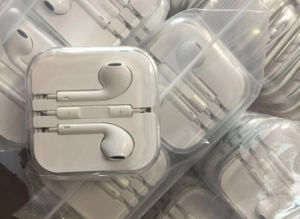 Factory Price for High Qulaity Low Quality Original Headphones for iPhone5 iPhone6 iPhone6s pictures & photos
