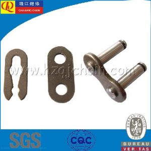High Quality Connectting Links for Roller Chain and Motorcycle Chain pictures & photos