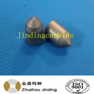 Cemented Carbide Button for Mining pictures & photos