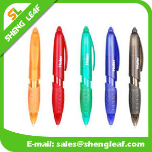 Custom Logo Promotional Gifts Ballpoint Pen (SLF-PP015) pictures & photos