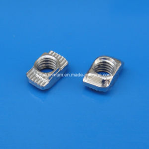 T Slot Hammer Head Nut for 20 Series Aluminum Profile pictures & photos