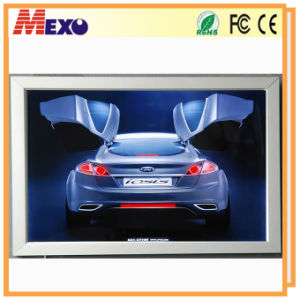 LED Picture Snap Frame Decorative Light Boxes pictures & photos