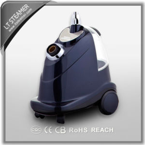 Ltsteamer Lt-8/GB802 Royal Blue Electric Iron