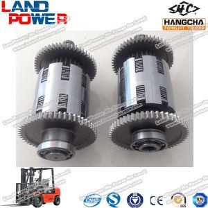 Hangcha Forklift Torque Converter Parts pictures & photos