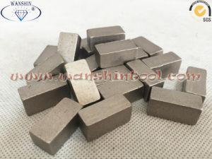 Fresas Diamond Segment for Hard Granite pictures & photos