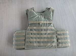 Nij Iiia Bulletproof Vest for Defense pictures & photos