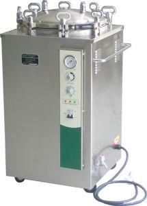 Medical Vertical Pressure Steam Sterilizer Cheap Ls-3lj/Ls-50lj/Ls-75lj/Ls-100lj pictures & photos