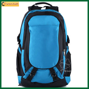 Wholesale Cheap Polyester Travel Sport Bag (TP-BP056) pictures & photos