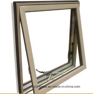 Thermal Break Top Hung Aluminum Window pictures & photos