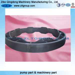 OEM Industrial Stainless Steel/Ductile/Grey Iron Casting Parts with Sand Blasted pictures & photos