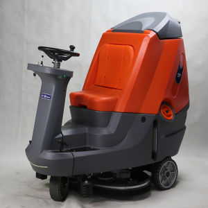 Driving Dycon Floor Scrubber for Hard Floor pictures & photos