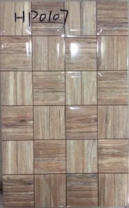250X400mm Ceramic Glazed Kitchen or Bathroom Wall Tiles (HP0107) pictures & photos