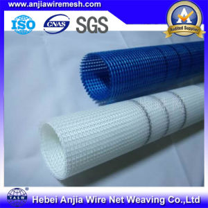 Different Colour Fiberglass Mesh Using in Window Screen or Sunshade pictures & photos