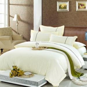 300tc Cotton Hotel Bedding Set
