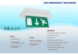 2016 Newest Emergency LED Light (PR808LEDM)