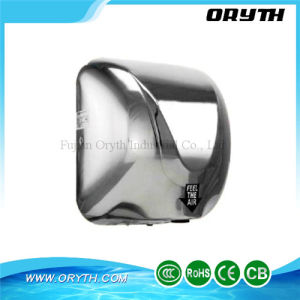 Supreme Temperature Adjustable Stainless Steel Hand Dryer