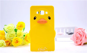 Mobile Phone Cases Cute Cartoon Case for Huawei P9 P8lite Phone Accessories (XSDW-025) pictures & photos