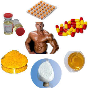 Testosterone Enanthate Raw Steroid Powder Safe Stealth Packaging Cooking Recipesemi-Finished Oil pictures & photos