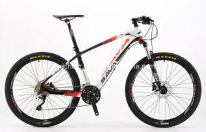 26′′ Carbon Fiber Mountain Bicycle
