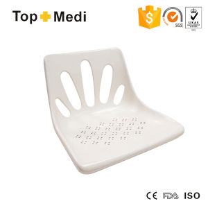 Topmedi Bathroom Safety Equipment Alumium Shower Chair Bath Bench pictures & photos
