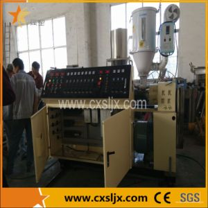PPR Pipe Extrusion Machinery for Zhangjiagang Factory pictures & photos
