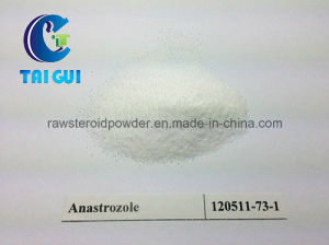 HPLC Injectable Anti Estrogen Steroids Arimidex Medicine pictures & photos
