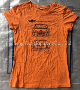 China Used Clothing with Jean, Cotton, Silk Material for African Market (FCD-002) pictures & photos