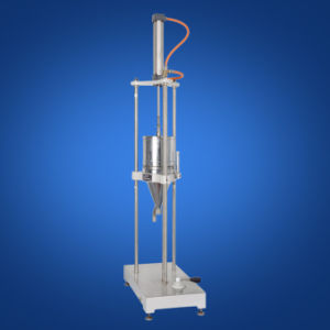Pneumatic Pulp Beating Freeness Tester