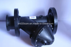 "1"" Y Pattern Diaphragm Valve Pneumatic Diaphragm Valve Dn25 pictures & photos"