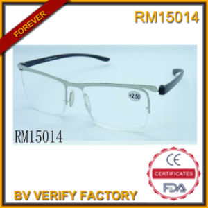 Trade Assurance New Glasses for Reading (RM15014) pictures & photos