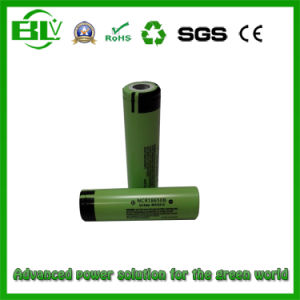 Original NCR 18650b 3400mAh Protected Battery pictures & photos