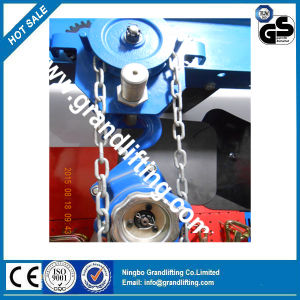 G30 5mm Hand Chain for Chain Hoist and Gear Trolley pictures & photos