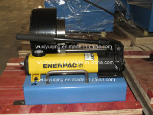 Rubber Hose Pipe Locking Hyraulic Hose Crimping Machine (P16HP)