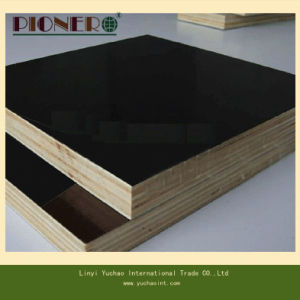WBP Glue Film Faced Plywood for Construction pictures & photos